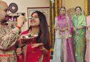 मोहिना कुमारी ने सासू माँ और जेठानी संग शेयर की ये शानदार तस्वीर, खुद को बताया 'तिकड़ी'