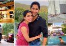 पत्नी सामंथा संग इस आलिशान बंगले में रहते हैं साउथ सुपरस्टार नागा चैतन्य, देखें अंदर से बाहर तक की तस्वीरें