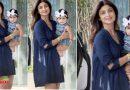 एक बार फिर बेटी समीषा संग नज़र आई बॉलीवुड अभिनेत्री शिल्पा शेट्टी, सोशल मीडिया पर वायरल हुई माँ-बेटी की जोड़ी