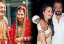 संजय दत्त नें रचाई हैं तीन तीन शादियाँ, 2 शादियों में नाकामयाब होने के बाद तीसरे रिश्ते से इस तरह बदली जिंदगी