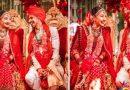 भारतीय क्रिकेटर युजवेंद्र चहल ने लिए मंगेतर धनश्री वर्मा के साथ सात फेरे ,देखें न्यूली वेड कपल की खुबसूरत तस्वीरे