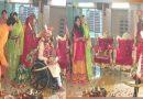 अनोखी शादी: लड़की ने दिव्यांग युवक को चुना जीवनसाथी, फेरे के दौरान खुद ही चलाई व्हीलचेयर
