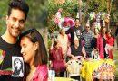 नेहा धूपिया ने बेटी का धूमधाम से मनाया बर्थ डे, 'मिकी माउस' पार्टी थीम की ये तस्वीरें आपका दिल भी जीत लेंगी