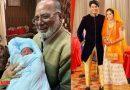 """दूसरी बार पिता बने """"दीया और बाती हम"""" के एक्टर अनस रशीद, """"संध्या बींदणी"""" ने भी दी बधाई"""