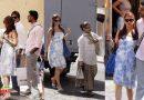 बच्चन फैमिली की यूरोप ट्रिप की Pics हुई लीक, जया ने पहनी थी स्कर्ट तो ऐश भी घूमती दिखी शर्ट ड्रेस में