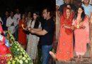 ये 5 मुस्लिम सितारे जिन्हें धर्म से नहीं पड़ता फर्क, मंदिर जाकर करते हैं पूजा