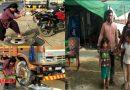 समाज के लिए मिसाल बनीं तेलंगाना की आदिलक्ष्मी, ट्रकों का पंचर जोड़ चला रही हैं अपना परिवार