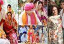 15 साल बड़े बॉयफ्रेंड के साथ शादी रचाई है अक्षय कुमार की बहन ने ,लाइमलाइट से रखती है खुद को कोसो दूर