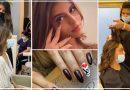 दुबई के ब्यूटी पार्लर में सुहाना खान माँ गौरी के साथ हुई स्पॉट ,माँ बेटी ने करा लिया पूरा मेकओवर ,देखें  तस्वीरे