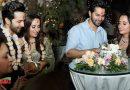 वरुण धवन और नताशा की शादी के बाद रोका सेरेमनी की तसवीरें आई सामने, सोशल मीडिया पर हो रही हैं खूब वायरल