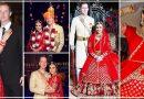 10 साल छोटे विदेशी बॉयफ्रेंड के साथ प्रीती जिंटा ने रचाई थी गुपचुप तरीके से शादी ,देखें वेडिंग पिक्स