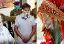 दुल्हे के साथ दुल्हन ने  शादी के अगले ही दिन कर दिया ऐसा काम ,की जाना पड़ा गया उसे पुलिस स्टेशन
