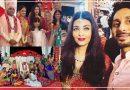लाल रंग के लहंगे में कजिन की शादी में पहुंची बच्चन परिवार की बहु, सोशल मीडिया पर फ़ोटोज़ देख कर फैन्स हुए फ़िदा