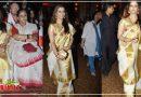 जया बच्चन ने बहु ऐश्वर्या राय को भेंट किए कीमती गहने, पहन कर अभिनेत्री ने सोशल मीडिया पर मचाई धूम, देखें फोटोज