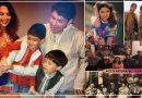 पति श्रीराम माधव ने परिवार की Unseen यादों को सोशल मीडिया पर किया शेयर, कुछ ऐसा रहा माधुरी दीक्षित का रिएक्शन