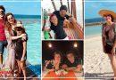 समुद्री शहर मालदीव में पति और बेटी संग छुट्टियां मना रही हैं नीलम कोठारी, फैन्स संग शेयर की ये शानदार फोटोज