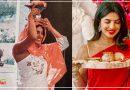 प्रियंका चोपड़ा ने विदेश में किया हिंदू रीति-रिवाज़ से गृह प्रवेश, सिर पर कलश रख कर निक संग नज़र आई अभिनेत्री