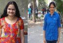आँखें ना होने के बावजूद भी ज्योत्स्ना ने नहीं मानी हार, कम उम्र में Ph.D करके रच डाला इतिहास
