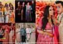 बिंदिया गोस्वामी की लाडली बेटी ने राजस्थान में रचाई शाही शादी, रॉयल अंदाज़ में पहुँचा पूरा बॉलीवुड, देखिए फ़ोटोज़