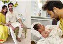 'साथ निभाना साथिया' फेम एक्टर नमन शॉ बने पिता, 19 दिन के बेटे की क्यूट फोटो शेयर करके बटोरी सुर्खियां