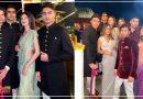 पंजाब के मुख्यमंत्री की पोती की शादी में चार चाँद लगाने पहुंचे इब्राहिम अली खान, खूब किया धमाल, देखिए फ़ोटोज़