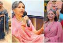 """सास शर्मिला टैगोर से जब करीना ने पूछा की """"बहु और बेटी"""" में क्या होता है फर्क ,तब शर्मिला टैगोर ने दिया ये शानदार जवाब"""