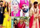 राहुल वैद्य ने दिशा परमार के साथ गुपचुप तरीके से रचाई शादी ? देखें वायरल तस्वीरे