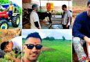 रिटायरमेंट के बाद फार्महाउस में दूध और सब्जियों का उत्पादन कर रहे है महेंद्र सिंह धोनी ,देखें तस्वीरे