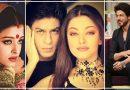 इस वजह से जब ऐश्वर्या राय के  खुबसूरत हांथों को नोच डाला था शाहरुख़ खान ने ,अभिनेता ने खुद इस बारे में किया है खुलासा