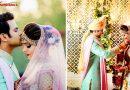 मशहूर कोमेडिया सुगंधा मिश्रा और संकेत भोसले बंध गये शादी के पवित्र बंधन में ,देखें कपल की खुबसूरत वेडिंग एल्बम