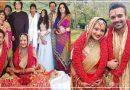 खूब पैसा खर्च किया था मिथुन चक्रवर्ती ने लाडले बेटे की शादी में, देखिए कौन हैं उनकी बहुरानी