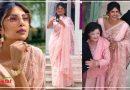 जब प्रियंका चोपड़ा ने पहनी थी फ़्रांस में अपनी जेठानी की साड़ी, खूब बटोरी थी लुक की चर्चा, देखिए तस्वीरें