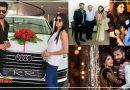 रवींद्र जडेजा की पत्नी रीवा है करोड़पति बाप की बेटी, शादी से पहले दामाद को दे चुके हैं 1 करोड़ की ऑडी