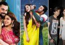 विराट कोहली  की पत्नी बनने से पहले इन 8 सितारों के साथ जुड़ चूका है अनुष्का शर्मा का नाम ,देखें इनकी पूरी अफेयर लिस्ट