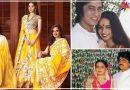श्रद्धा कपूर की माँ शिवांगी और मासी पद्मिनी कोल्हापुरे दोनों ने की थी घर से भागकर शादी , जाने ये दिलचस्प किस्सा