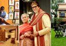 अमिताभ बच्चन ने खरीदा हर लग्ज़री सुख सुविधा से लैस 31 करोड़ का ड्यूप्लेक्स घर,जाने क्या है इसकी खासियत