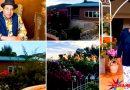 एक्टर धर्मेंद्र देओल ने पहली बार शेयर की अपने फार्म हाउस की खुबसूरत झलक ,तस्वीरे हो रही है जमकर वायरल