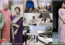 लालू प्रसाद की बेटी राजलक्ष्मी की सास हैं करोड़ों की जायदाद की मालकिन, देखिये इनके शानदार घर की PHOTOS