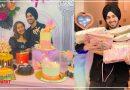शादी के बाद नेहा कक्कड़ ने रोहनप्रीत संग मनाया अपना पहला जन्मदिन, मिला पति की तरफ से ये ख़ास गिफ्ट