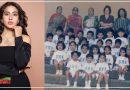 """सारा अली खान ने शेयर की स्कूल के दिनों की तस्वीर, बोलीं- """"मुझे ढूंढो"""", आपने पहचाना क्या?"""