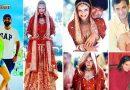 परिवार के खिलाफ जाकर मंदिरा बेदी ने 22 साल पहले राज कौशल के साथ रचाई थी शादी ,देखें इस कपल की खुबसूरत वेडिंग एल्बम