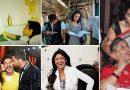 बॉलीवुड के ये सितारे ऑफ कैमरा जीते है कुछ ऐसी जिंदगी ,देखें इनकी ये 20 एक्सलूसिव तस्वीरें