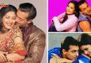 बॉलीवुड की इन मशहूर हसीनाओं ने सलमान खान के साथ एक फिल्म करने के बाद नहीं की दोबारा काम ,जाने वजह