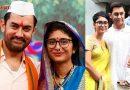 शादी के 15 सालों के बाद आमिर खान ने दिया पत्नी किरण राव को तलाक ,जॉइंट स्टेटमेंट जारी कर कहा – ये हमारे जीवन के नए चैप्टर की शुरुआत है
