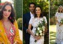 शादी के 2 महीने बाद ही प्रेग्नेंट हुई एवलिन शर्मा, स्विमसूट पहने कुछ इस अंदाज में एक्ट्रेस ने फ्लॉन्ट किया अपना बेबी बंप