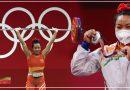 मीराबाई चानू ने ओलंपिक में सिल्वर मेडल जीत कर मचाई धूम, बॉलीवुड सितारों ने Tweet कर दी बधाईयाँ