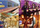 PHOTOS: ये है भारत की सबसे बेहतरीन लग्जरी रेलगाड़ियां, यहाँ सफ़र करने पर खुद को अनुभव करेंगे राजा-महाराजा