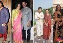 बॉलीवुड के इन पोपुलर अभिनेतिओं की पत्नियों को नहीं है पति के स्टारडम से कुछ लेना देना ,रहती है लाइमलाइट और मीडिया से कोसो दूर
