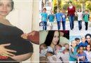 पति के साथ तलाक होने के बाद महिला की बदली जिंदगी, अचानक से फूल गया पेट और दे दिया 14 बच्चों को जन्म