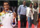 पीवी सिंधु ने पिता को दिया वादा किया पूरा, टोक्यो ओलंपिक में जीता 'प्यारे पापा' के लिए मैडल